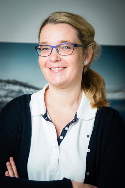 Tandlæge Annelene Dolberg Clausen